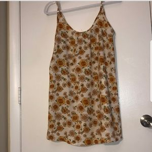 Reposh dress. Med sundress. Bigger sized Medium
